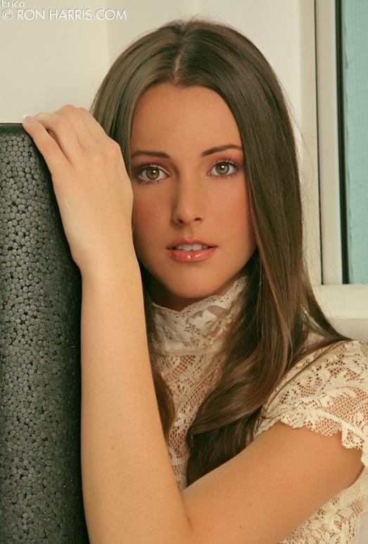 Erica Ellyson - Black