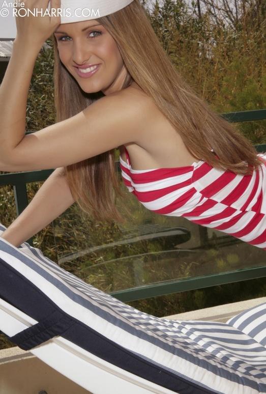 Andie Valentino - Sailor