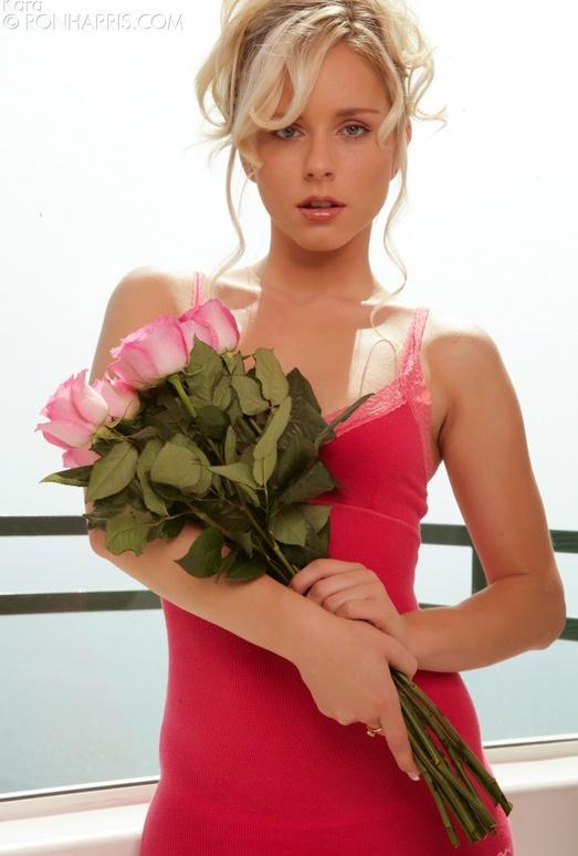 Kara Duhe - Roses