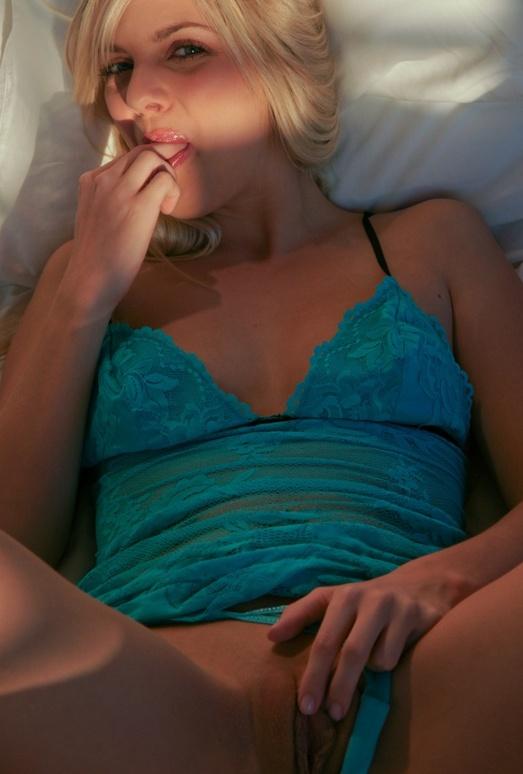 Jana Foxy - Bed Morning