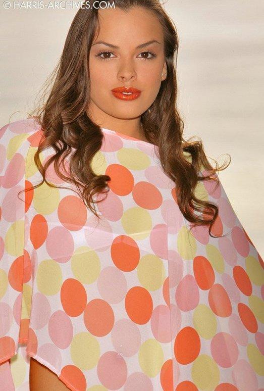 Renee Perez - Pink