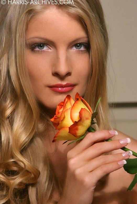 Cayenne - Rose