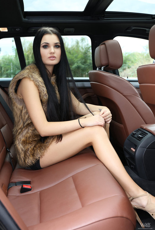 Comfort In The Car - Celeste T