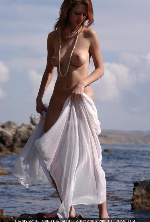 El viento - Ella - Zemani
