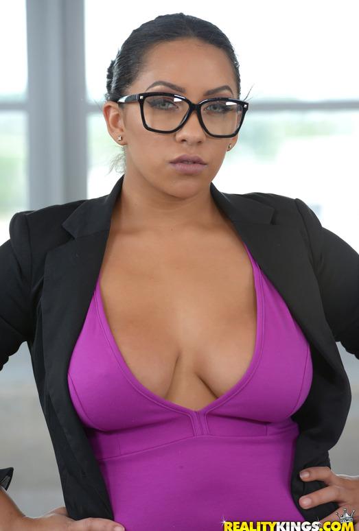 Priya Price - Pricey Pussy - Big Tits Boss