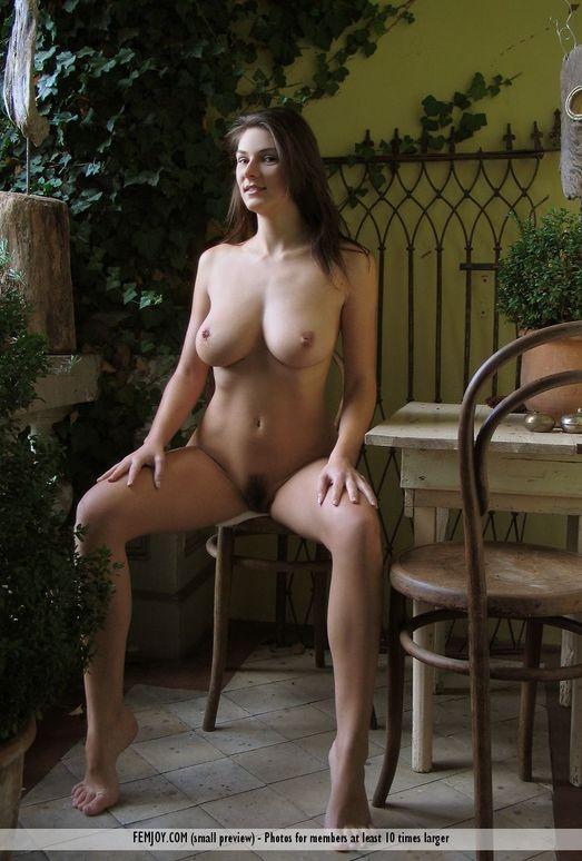 Orangery - Verena - Femjoy