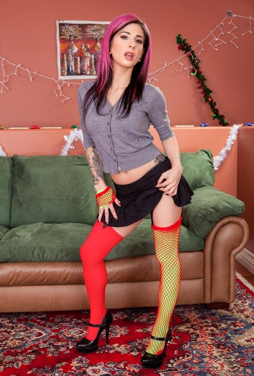 Joanna Angel, Mr.Pete - Merry X-Mas
