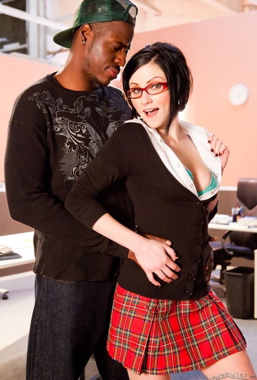 Veruca James, Julius Ceazher - HTML My Ass