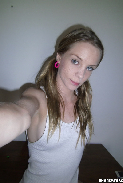 Share My GF - Beckie Lynn