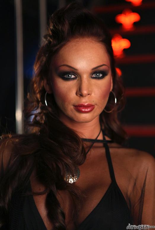 Christina Bella - Into The Dark