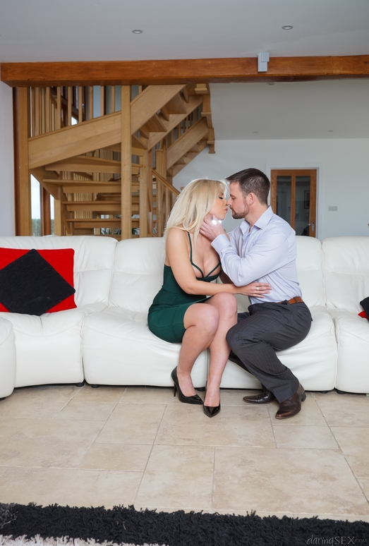Karlie Simon, Billy King - Hot Wife Confessions