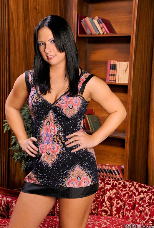Katie Kayne, Biggz - My New Black Stepdaddy #04