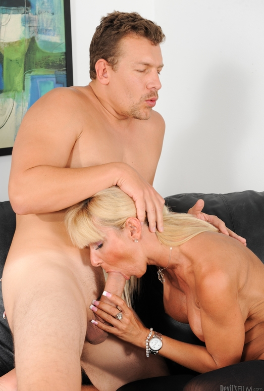 Kasey Storm - Big Titty MILFS #18