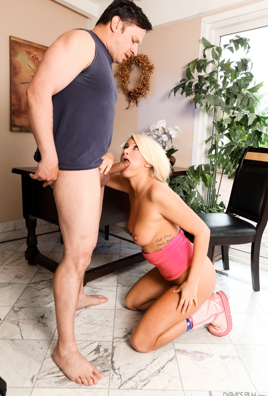 Don't Tell My Wife I Assfucked The Babysitter #14