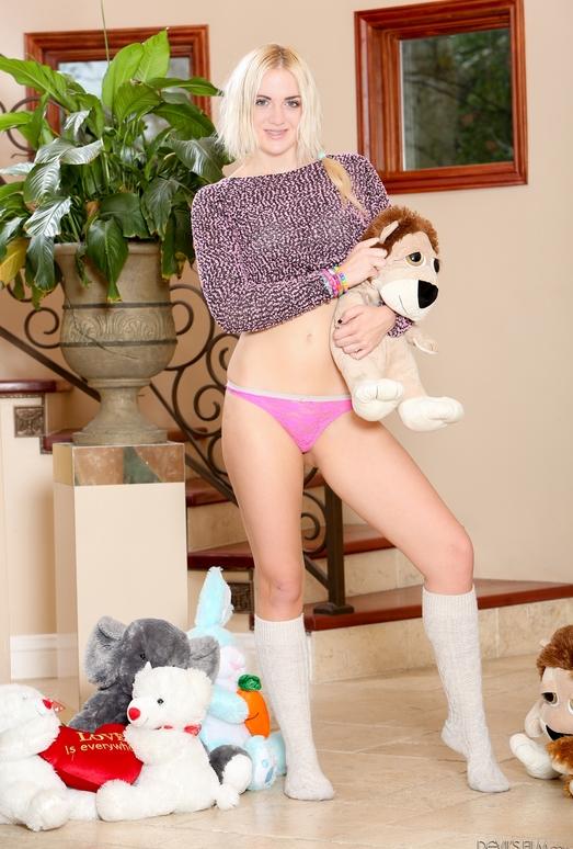 Marilyn Moore - Teen Tryouts #65