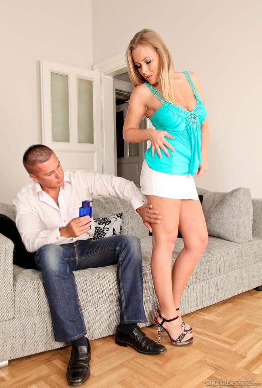 Colette, Sabby - Fuck My Big Ass! #04
