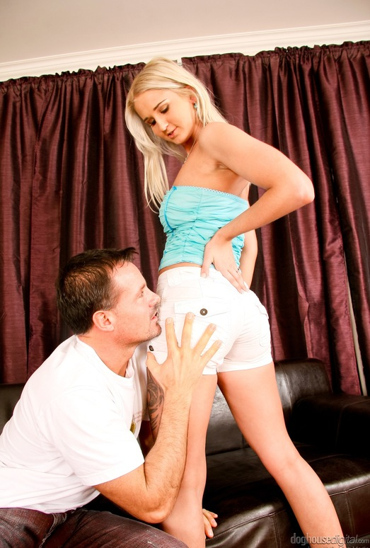 Joyce Angel, J.J - Fuck My Big Ass!