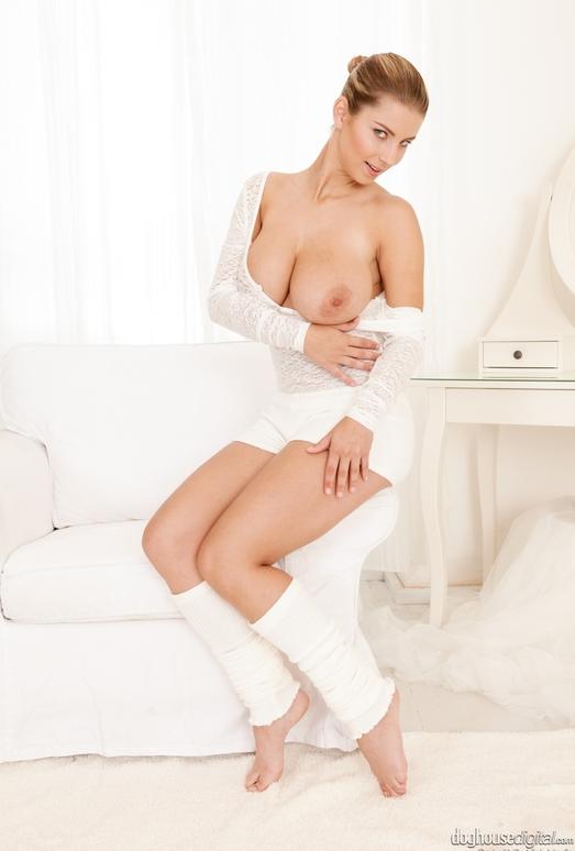 Katerina, David B - Amazing Tits