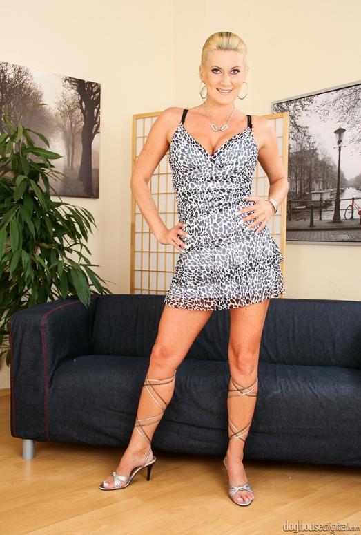 Olivia - Spermbanks #13