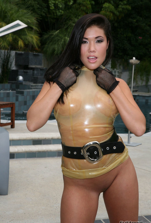 London Keyes - Fetish Fuck Dolls #03