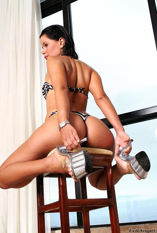 Bianca C - Made In Brazil #03
