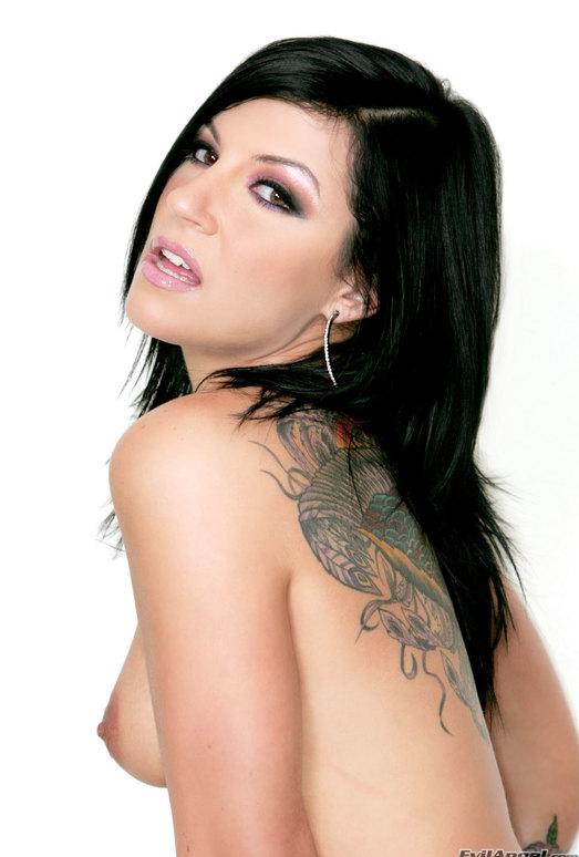 Tori Lux - Interracial Fuck Sluts #02