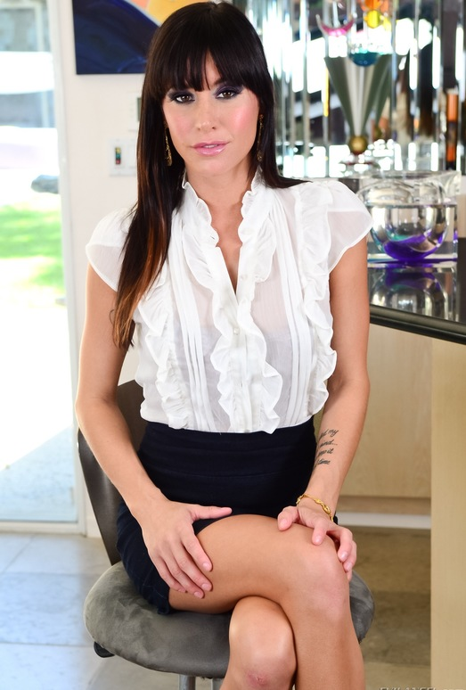 Gia DiMarco - The Teacher's Pet