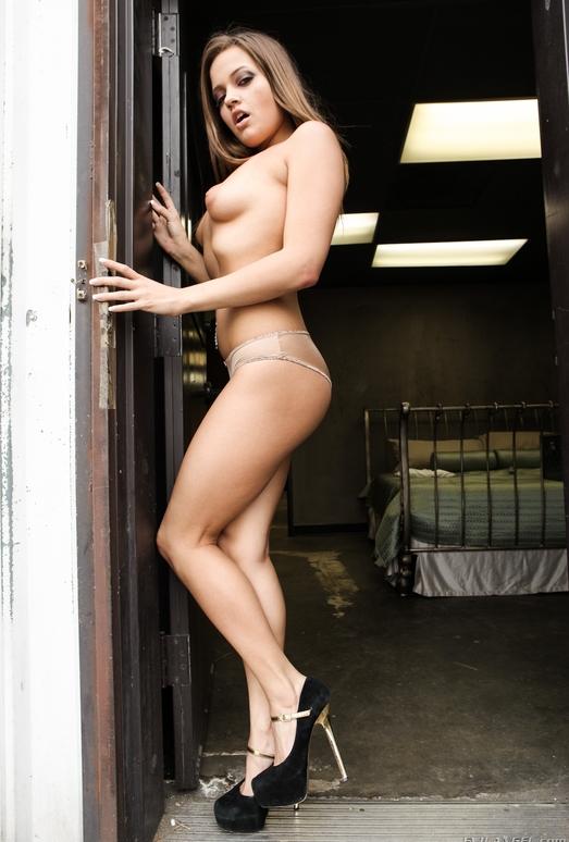 Ashlynn Leigh - Spit