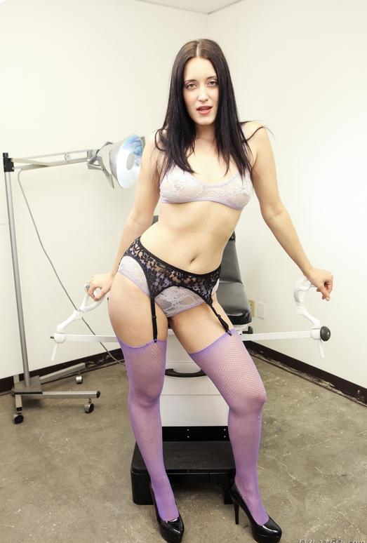 Kimberly Kane - Spit