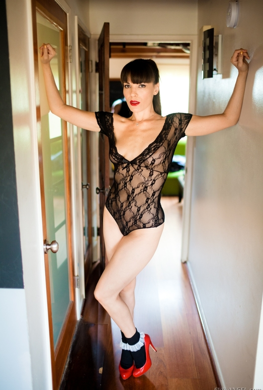 Dana DeArmond - Ass Wide Open #02