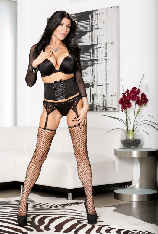 Romi Rain - Slutty And Sluttier #20