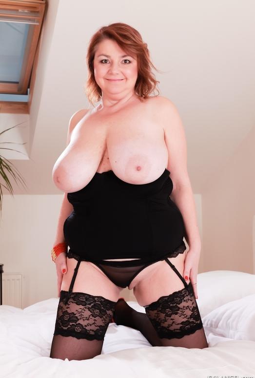 Ludmila B - Big And Real #08