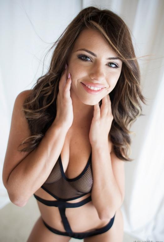AJ Applegate, Adriana Chechik - Fetish Fanatic #18