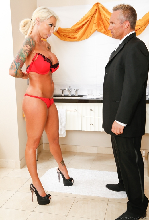 Lolly Ink - Premarriage Massage - Fantasy Massage