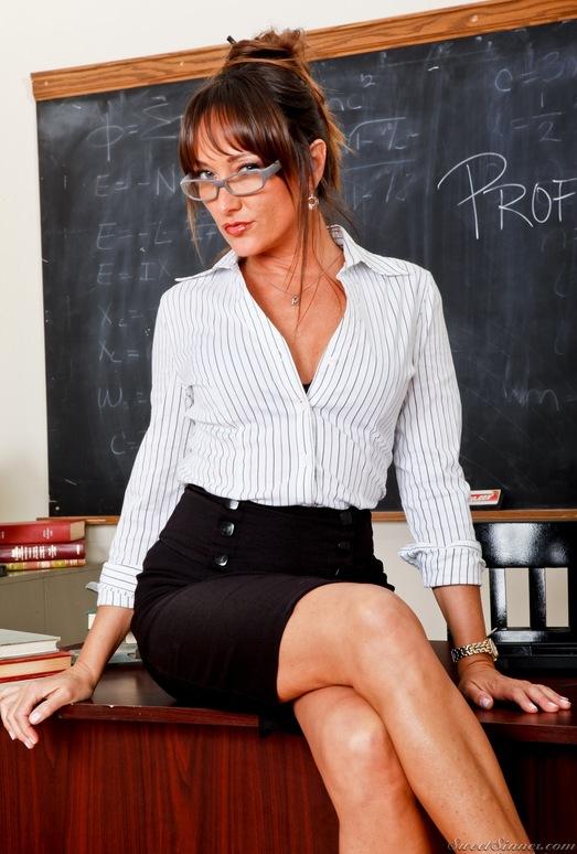 Michelle Lay - The Teacher Volume 03