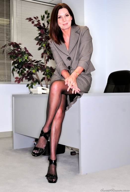 Magdalene St. Michaels - Office Seductions