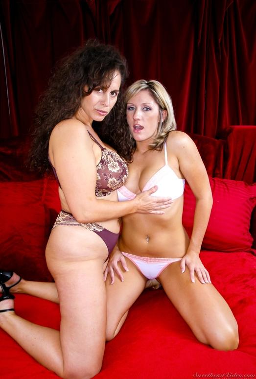 Keisha, Jessica Shaw - Lesbian Daydreams