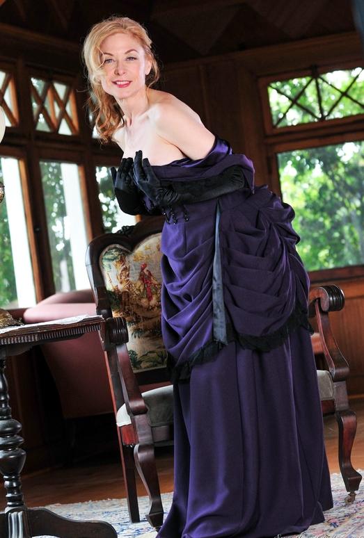 Lesbian Adventures - Victorian Love Letters
