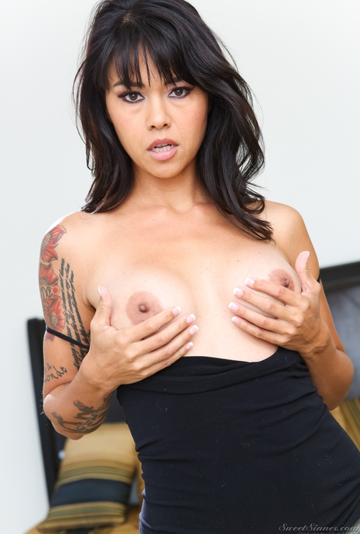 Dana Vespoli - My Girlfriend's Mother #04