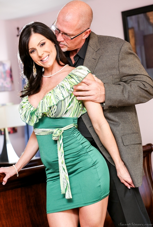 Kendra Lust - The Stepmother #08