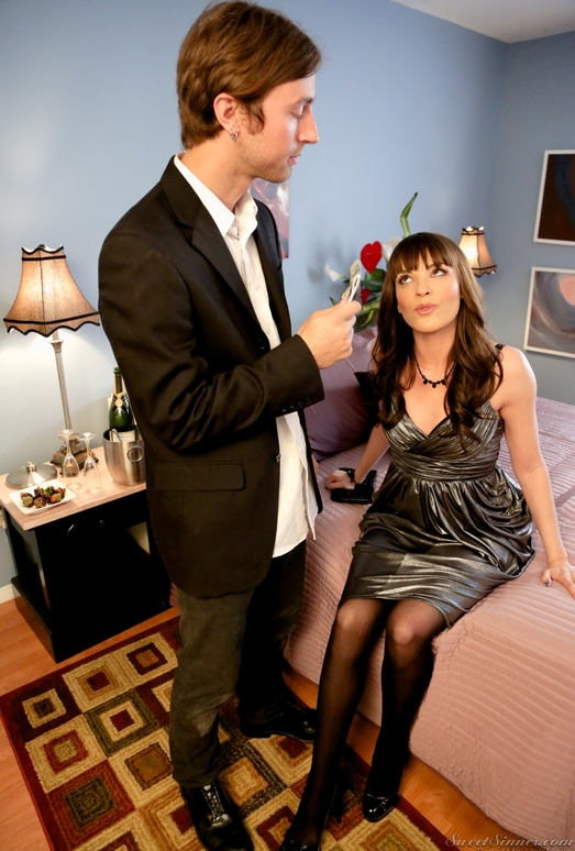Dana DeArmond - The Escort