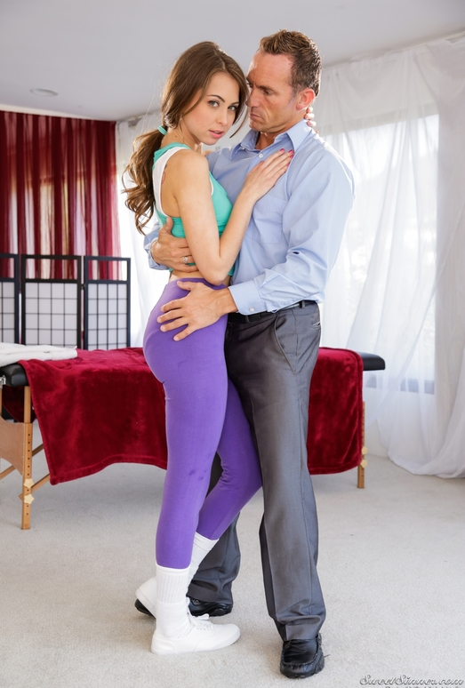 Riley Reid - The Masseuse #05