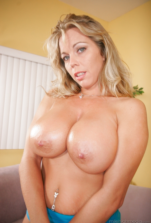 Amber Lynn Bach - Big Boob Beauties #02