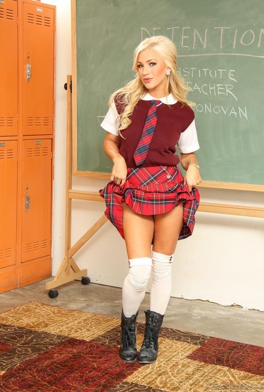 Cameron Dee - Corrupt Schoolgirls #06