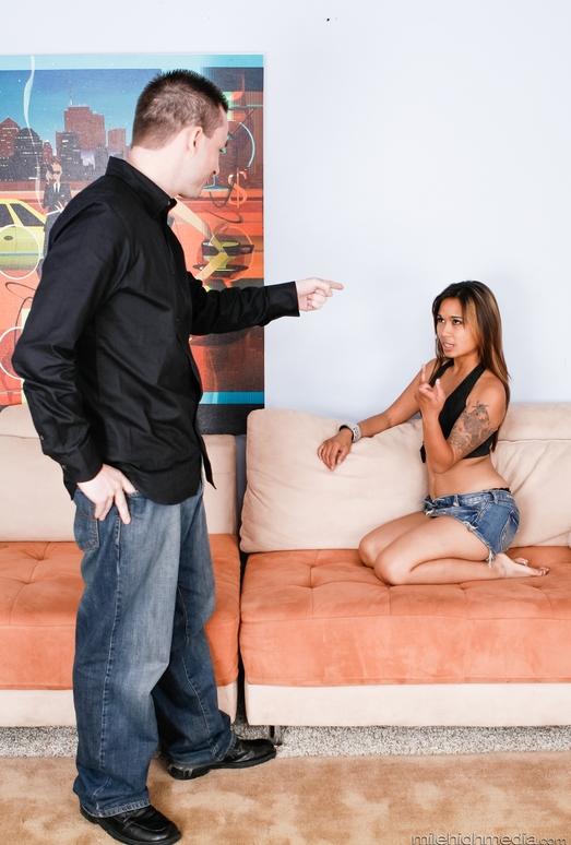 Nipsy Doll - Cumshots Uncensored #05