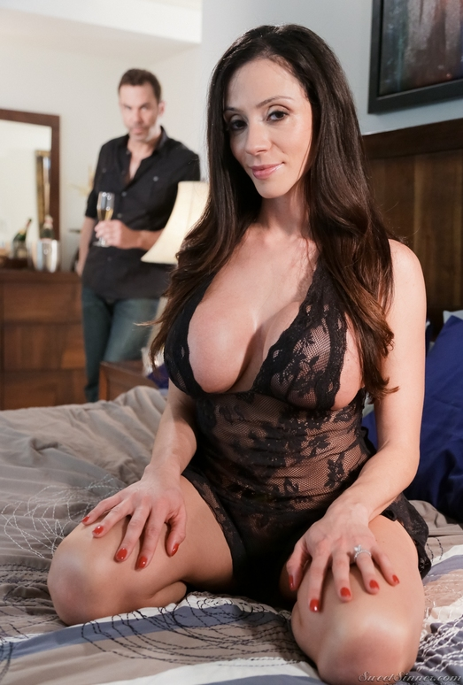 Ariella Ferrera - Mother Exchange #04
