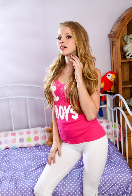 Avril Hall - Teens Behaving Badly #04