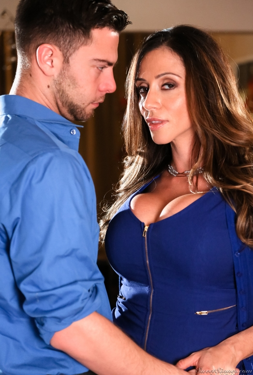 Ariella Ferrera - My Girlfriend's Mother #10