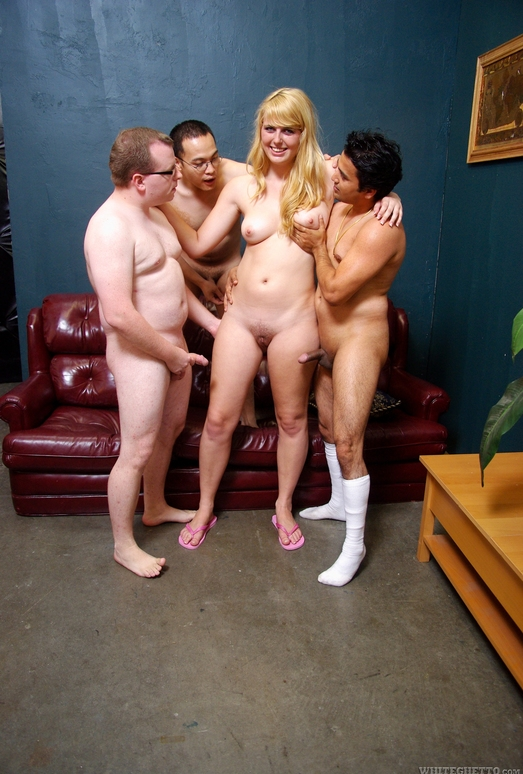 Emma Ash - We Wanna Gang Bang The Babysitter #09