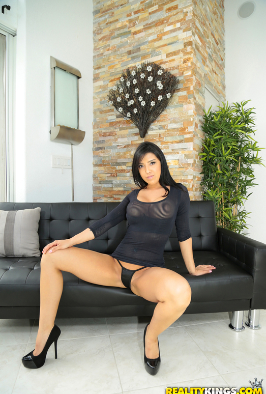 Lucia Lace  - Loving Lace - 8th Street Latinas